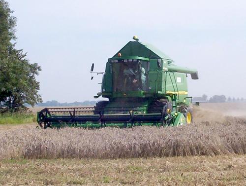 Loonwerk agrarisch